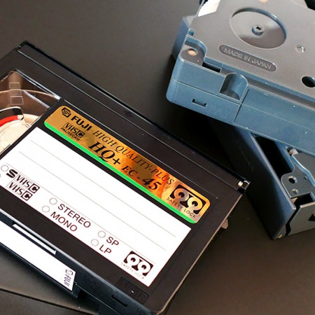 CAMCORDER to DVD