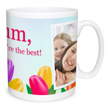 You're The Best! Photo Mug