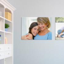 Wall Mounted Aluminium Photo Prints