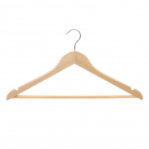 Single Wooden Hanger