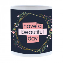 A Beautiful Day Mug