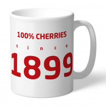 AFC Bournemouth 100 Percent Mug