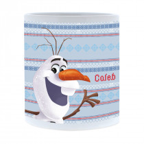 Disney Frozen Christmas Olaf Mug