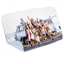 Large Photo Blanket - 98cm x 148cm