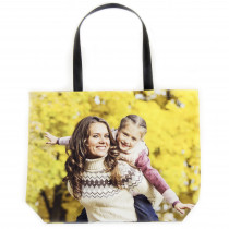 Personalised Photo Bag
