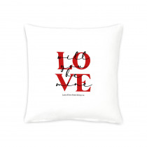 "16"" Will You Be Mine Cushion"