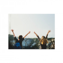 Softcover Photo Book with School Theme