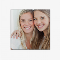 Medium Square Photo Book with Hardcover