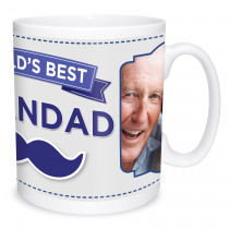 World's Best....Mug
