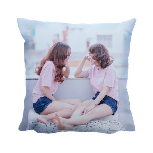 Canvas Cushion