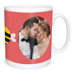 Meant to Bee Mug