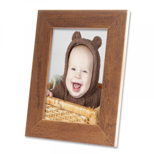 Harriet Rustic Finish Photo Frame