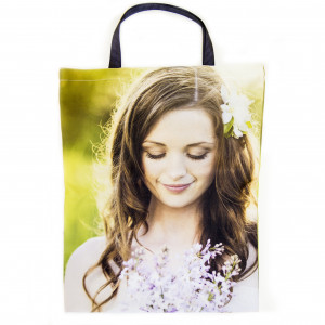 Personalised Photo Bags
