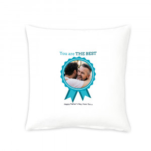 """16"""" You Are The Best Cushion"""