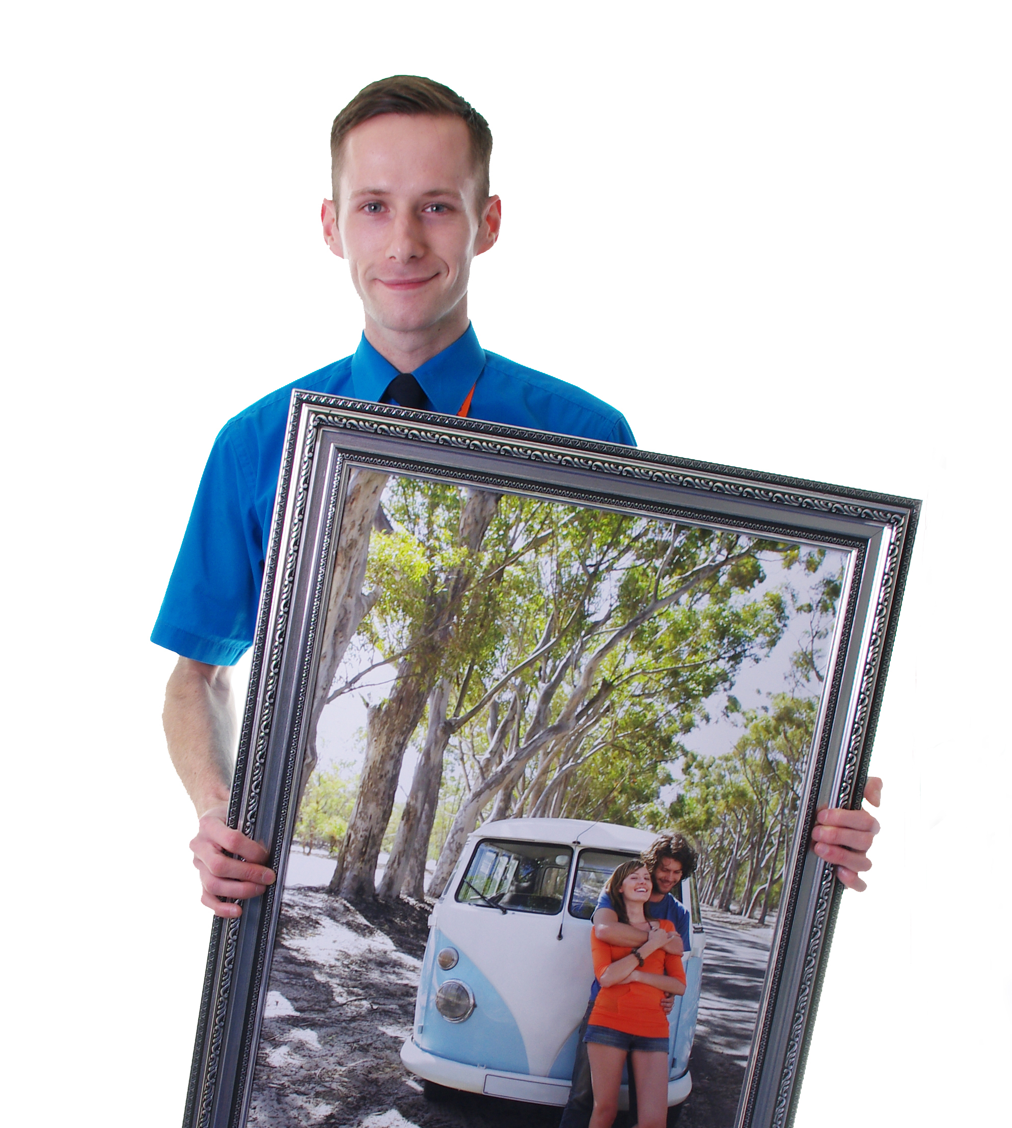 Photo poster printing, supersize your memories - Max Spielmann